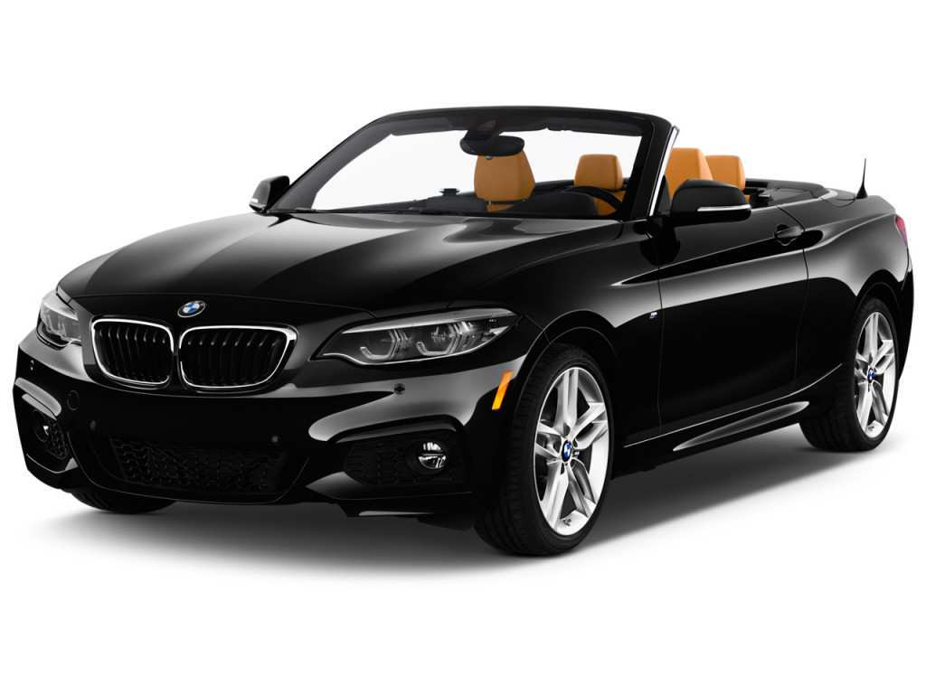 90 All New 2019 Bmw 2 Series Convertible Exterior and Interior by 2019 Bmw 2 Series Convertible