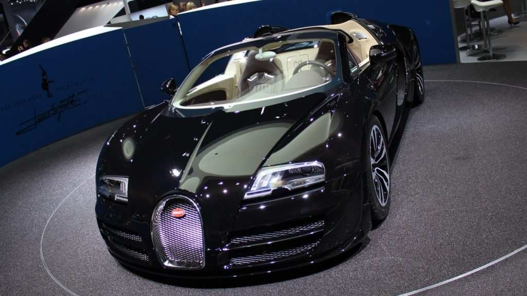90 All New 2019 Bugatti Veyron Top Speed Concept with 2019 Bugatti Veyron Top Speed