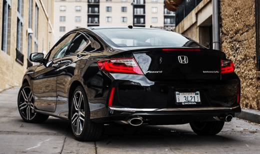 90 All New 2019 Honda Accord Coupe Release Date Specs and Review for 2019 Honda Accord Coupe Release Date