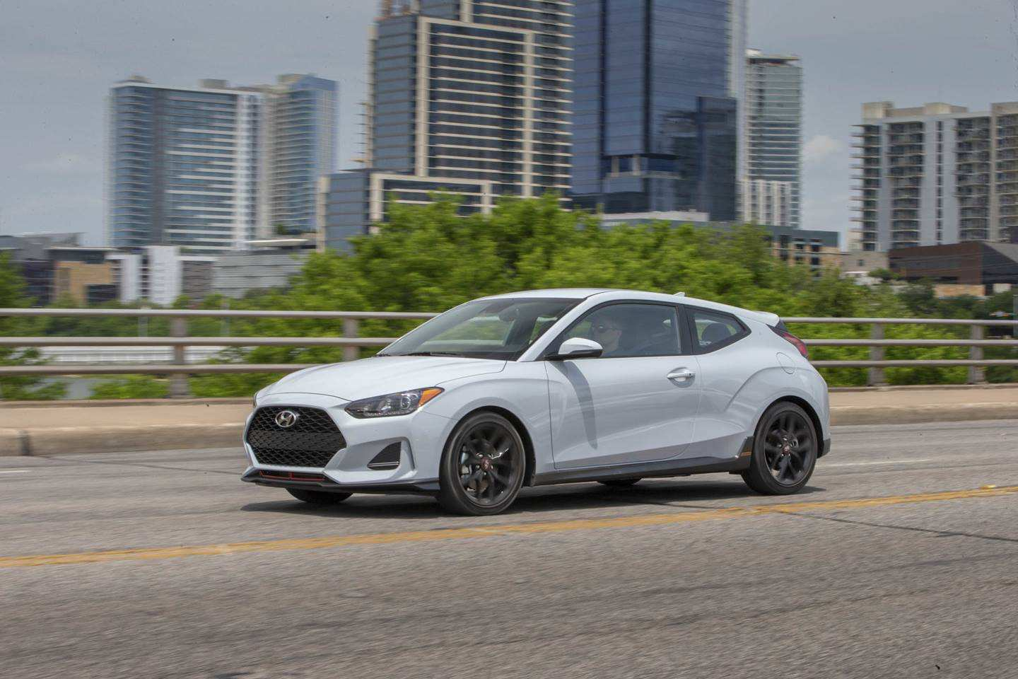 90 All New 2019 Hyundai Veloster Review Spy Shoot with 2019 Hyundai Veloster Review