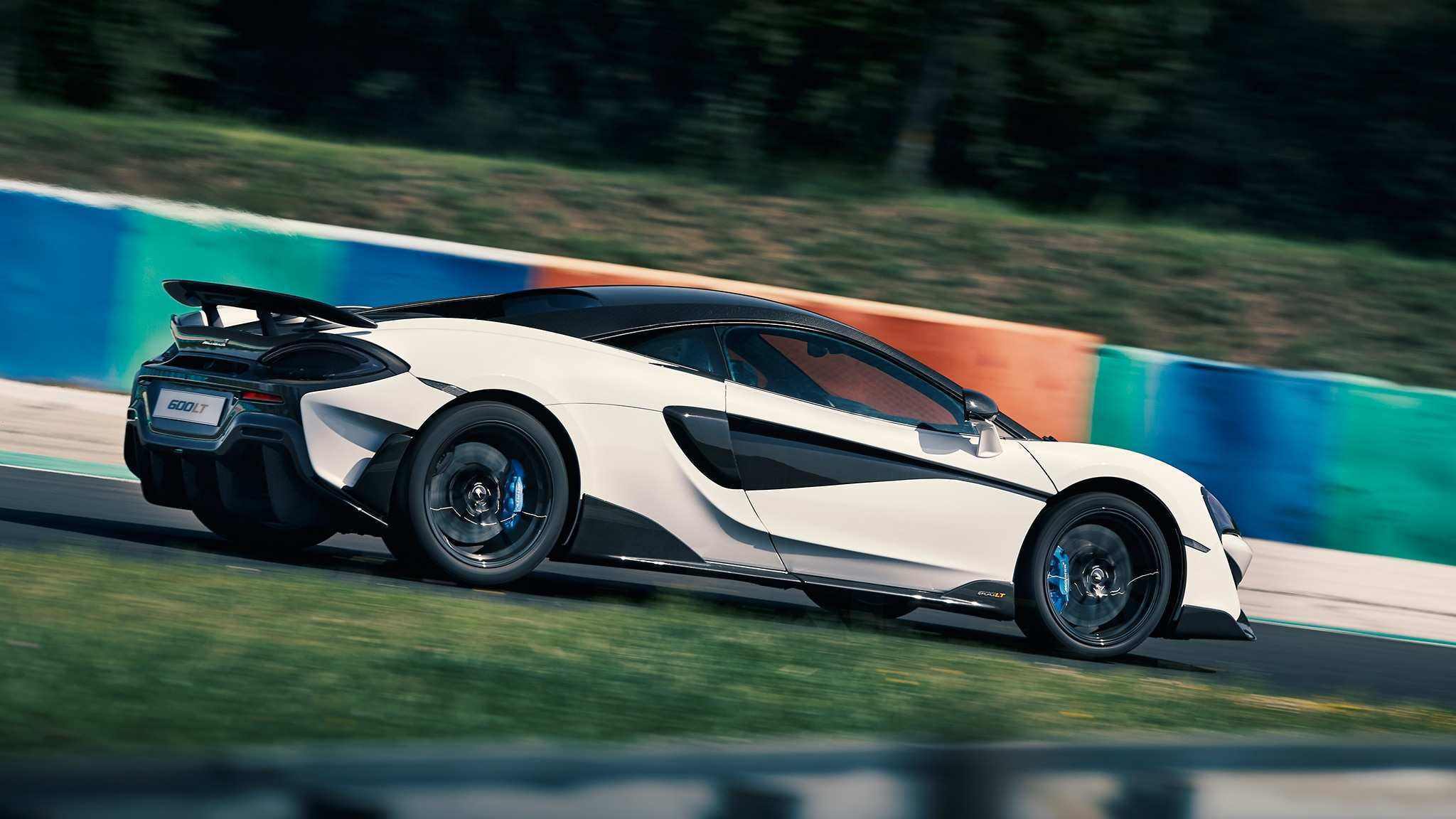 90 All New 2019 Mclaren Models Release with 2019 Mclaren Models