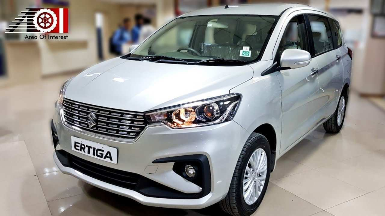 90 All New 2019 Suzuki Ertiga Pricing by 2019 Suzuki Ertiga