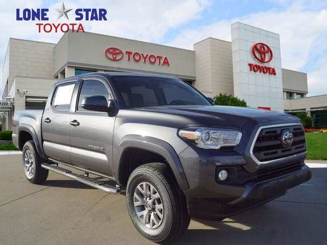 90 All New 2019 Toyota Double Cab Price by 2019 Toyota Double Cab