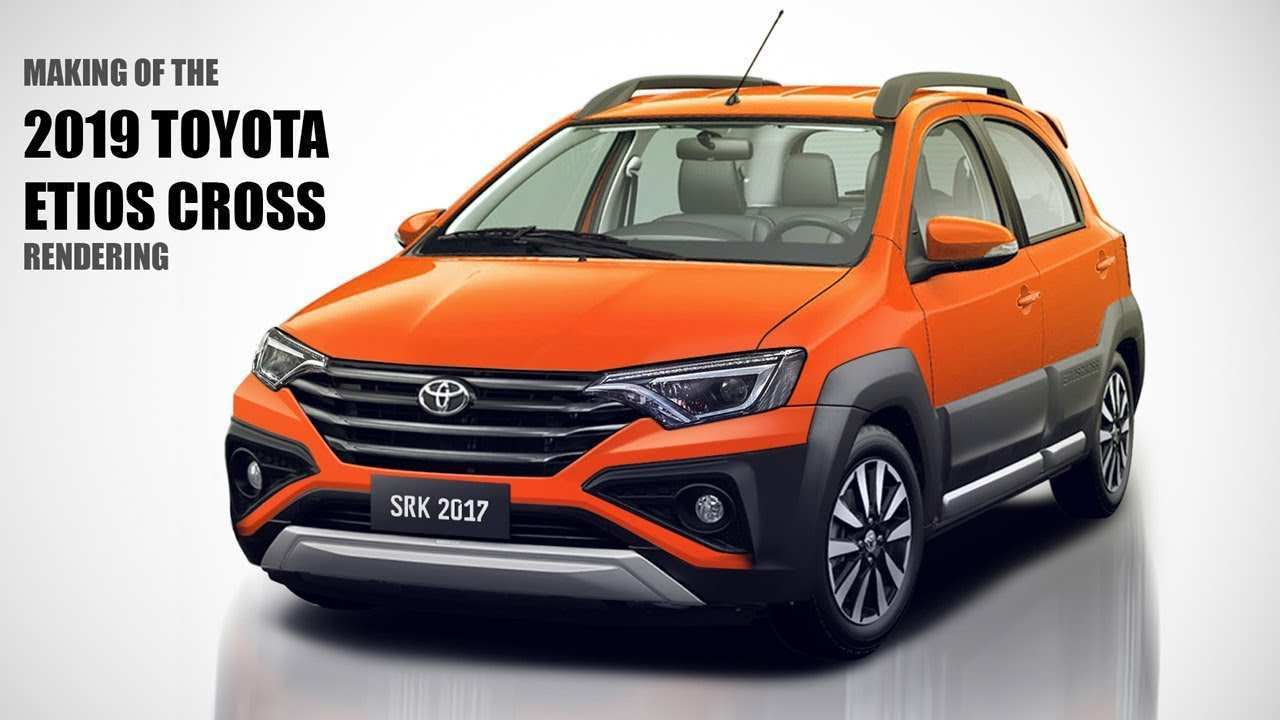 90 All New 2019 Toyota Etios Wallpaper with 2019 Toyota Etios
