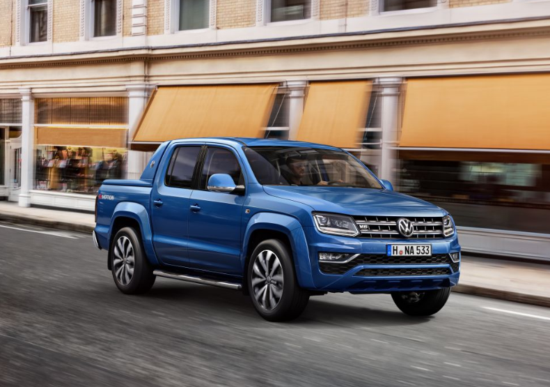 90 All New 2019 Volkswagen Amarok Rumors for 2019 Volkswagen Amarok