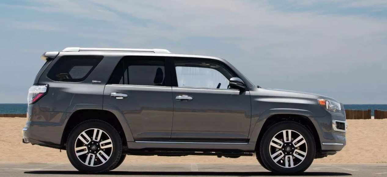 90 All New 2020 Toyota 4Runner Release Date Review for 2020 Toyota 4Runner Release Date