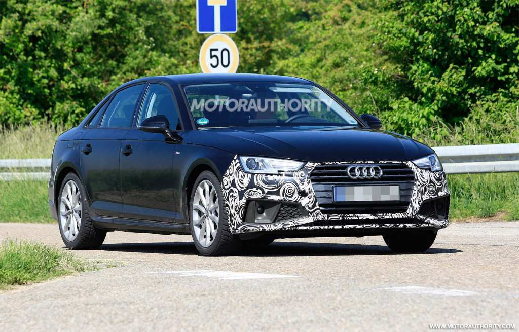 90 All New Audi News 2020 Picture for Audi News 2020