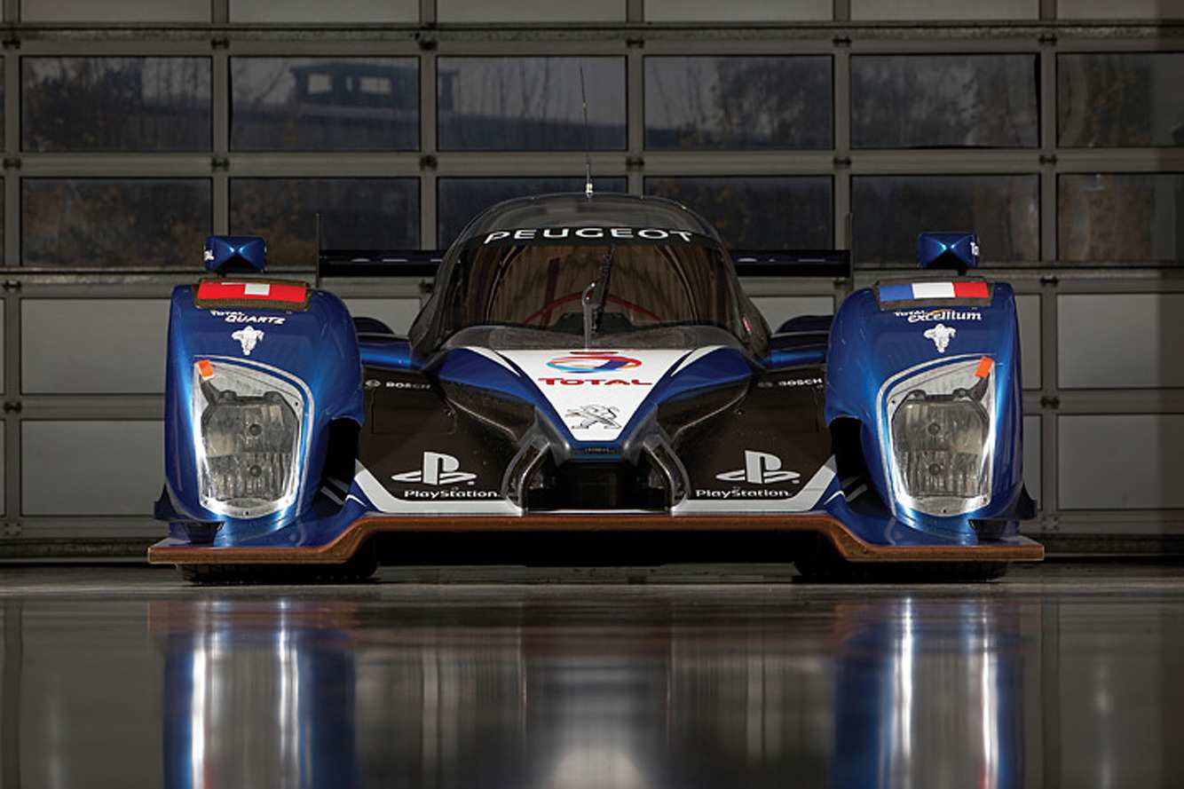 90 All New Peugeot Lmp1 2020 Picture with Peugeot Lmp1 2020