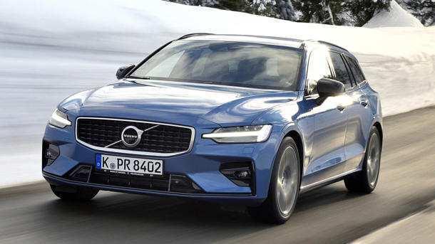 90 All New Volvo Zukunft 2019 Spesification with Volvo Zukunft 2019