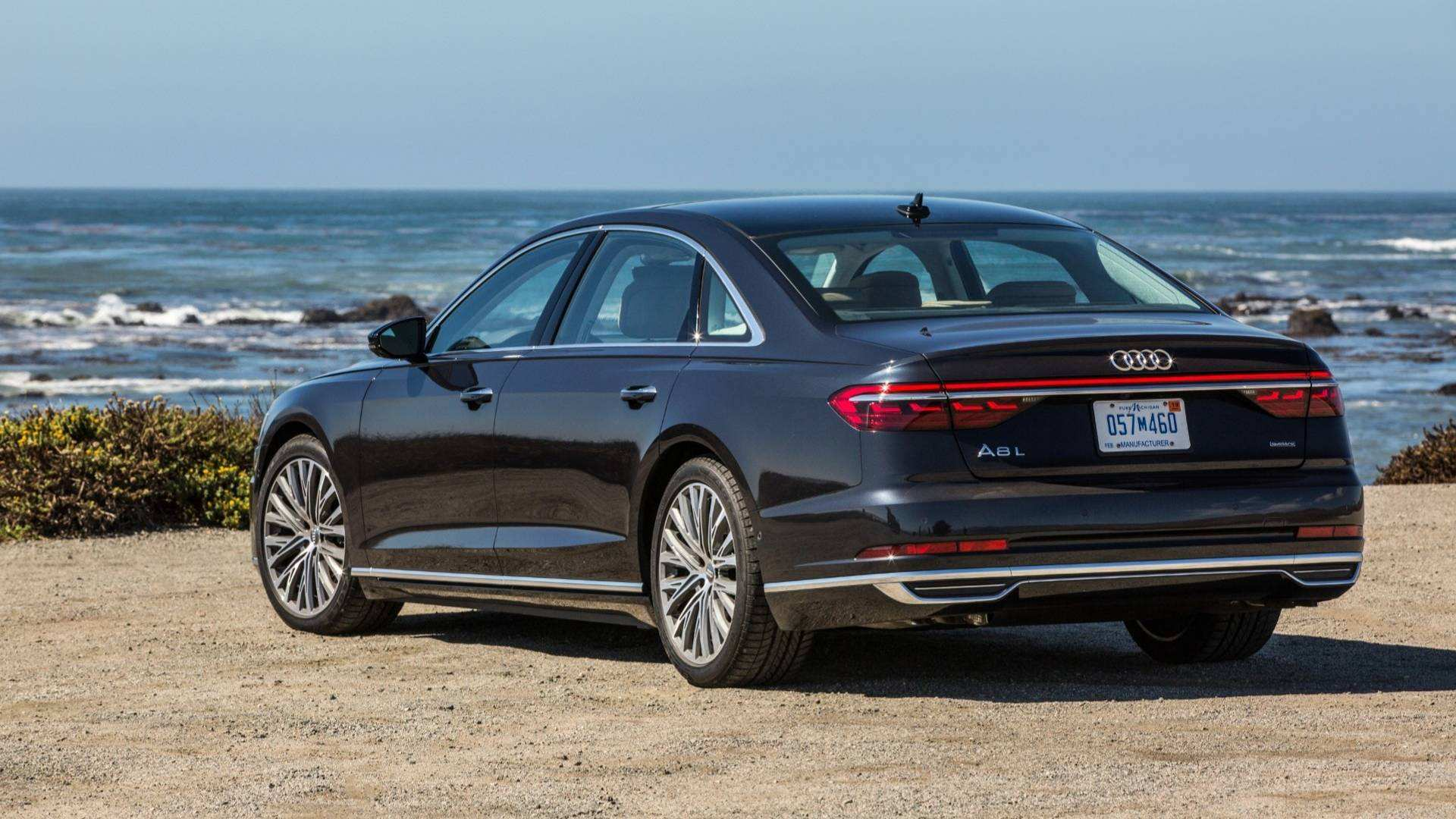 90 Best Review 2019 Audi A8 L Photos by 2019 Audi A8 L