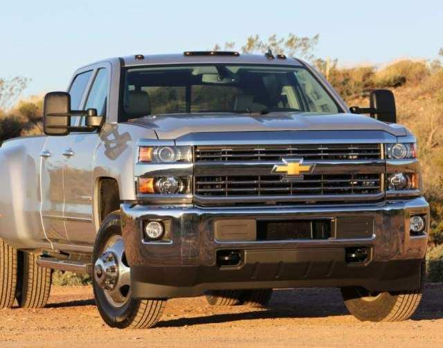 90 Best Review 2019 Chevrolet Silverado 4500 Hd Pricing by 2019 Chevrolet Silverado 4500 Hd
