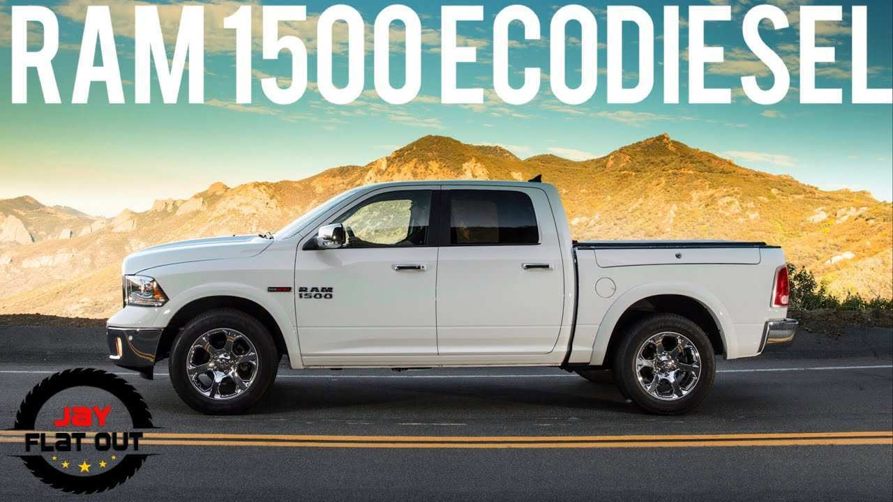 90 Best Review 2019 Dodge Ecodiesel Speed Test for 2019 Dodge Ecodiesel