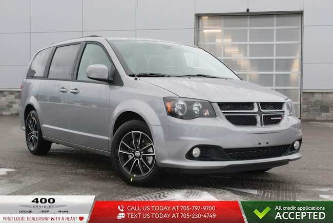 90 Best Review 2019 Dodge Grand Caravan Gt Release Date for 2019 Dodge Grand Caravan Gt