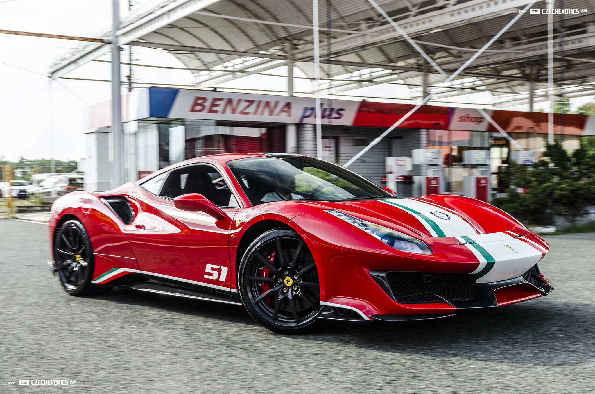 90 Best Review 2019 Ferrari 488 Pista 2 Configurations for 2019 Ferrari 488 Pista 2