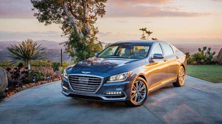 90 Best Review 2019 Genesis G90 Spesification by 2019 Genesis G90