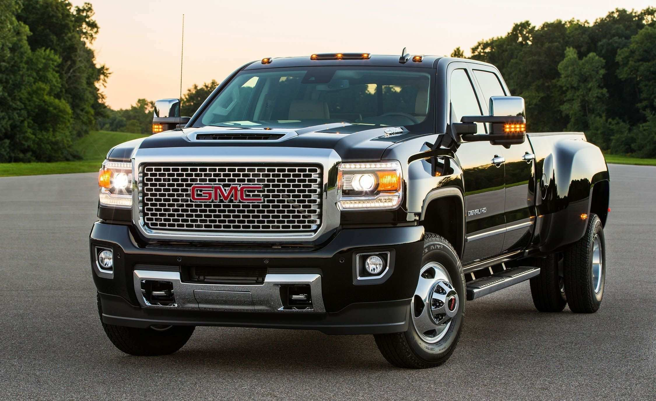 90 Best Review 2019 Gmc 2500 Price Concept with 2019 Gmc 2500 Price