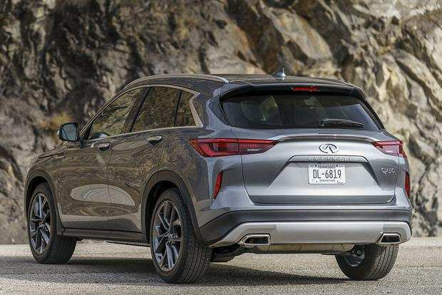 90 Best Review 2019 Infiniti Qx50 Review Wallpaper for 2019 Infiniti Qx50 Review