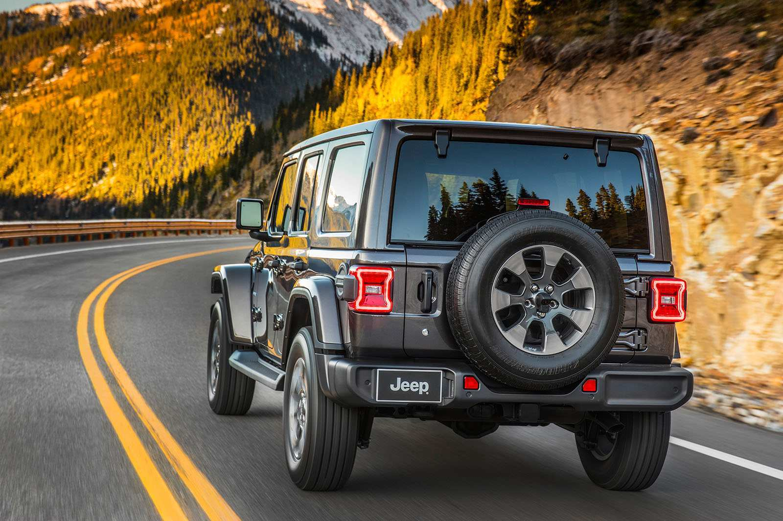 90 Best Review 2019 Jeep Wrangler Engine Options Release with 2019 Jeep Wrangler Engine Options