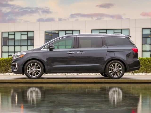 90 Best Review 2019 Kia Minivan Configurations with 2019 Kia Minivan
