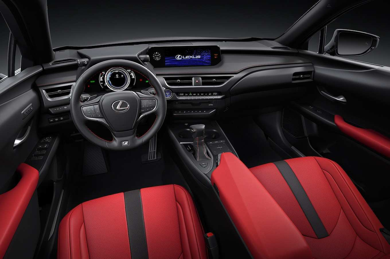 90 Best Review 2019 Lexus Ux Interior Model by 2019 Lexus Ux Interior