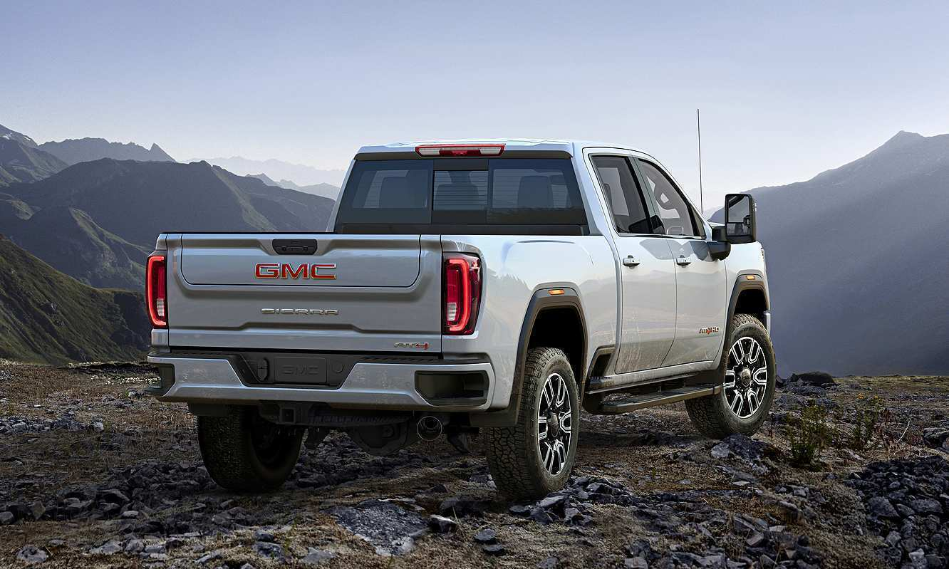 90 Best Review 2020 Gmc At4 Picture with 2020 Gmc At4