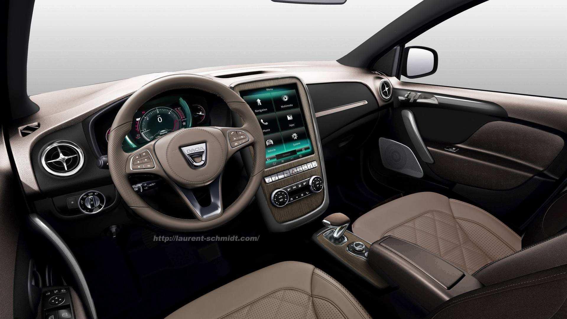 90 Best Review Dacia Logan 2020 Specs by Dacia Logan 2020