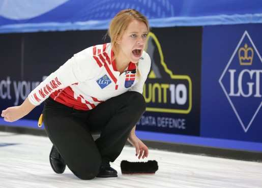 90 Concept of 2019 Ford World Womens Curling Championship Pictures with 2019 Ford World Womens Curling Championship
