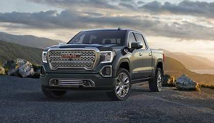 90 Concept of 2019 Gmc 84 Pictures by 2019 Gmc 84