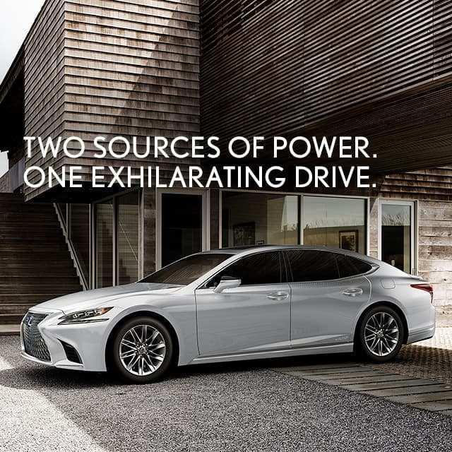 90 Concept of 2019 Lexus Ls Concept for 2019 Lexus Ls
