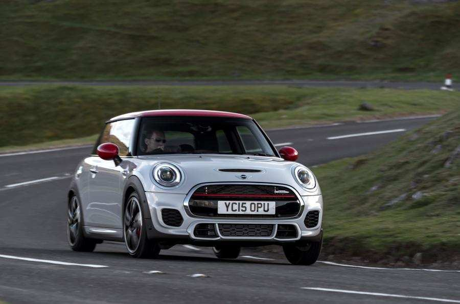 90 Concept of 2019 Mini Jcw Review Redesign with 2019 Mini Jcw Review
