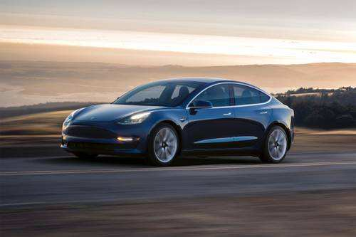 90 Concept of 2019 Tesla Model 3 Performance by 2019 Tesla Model 3