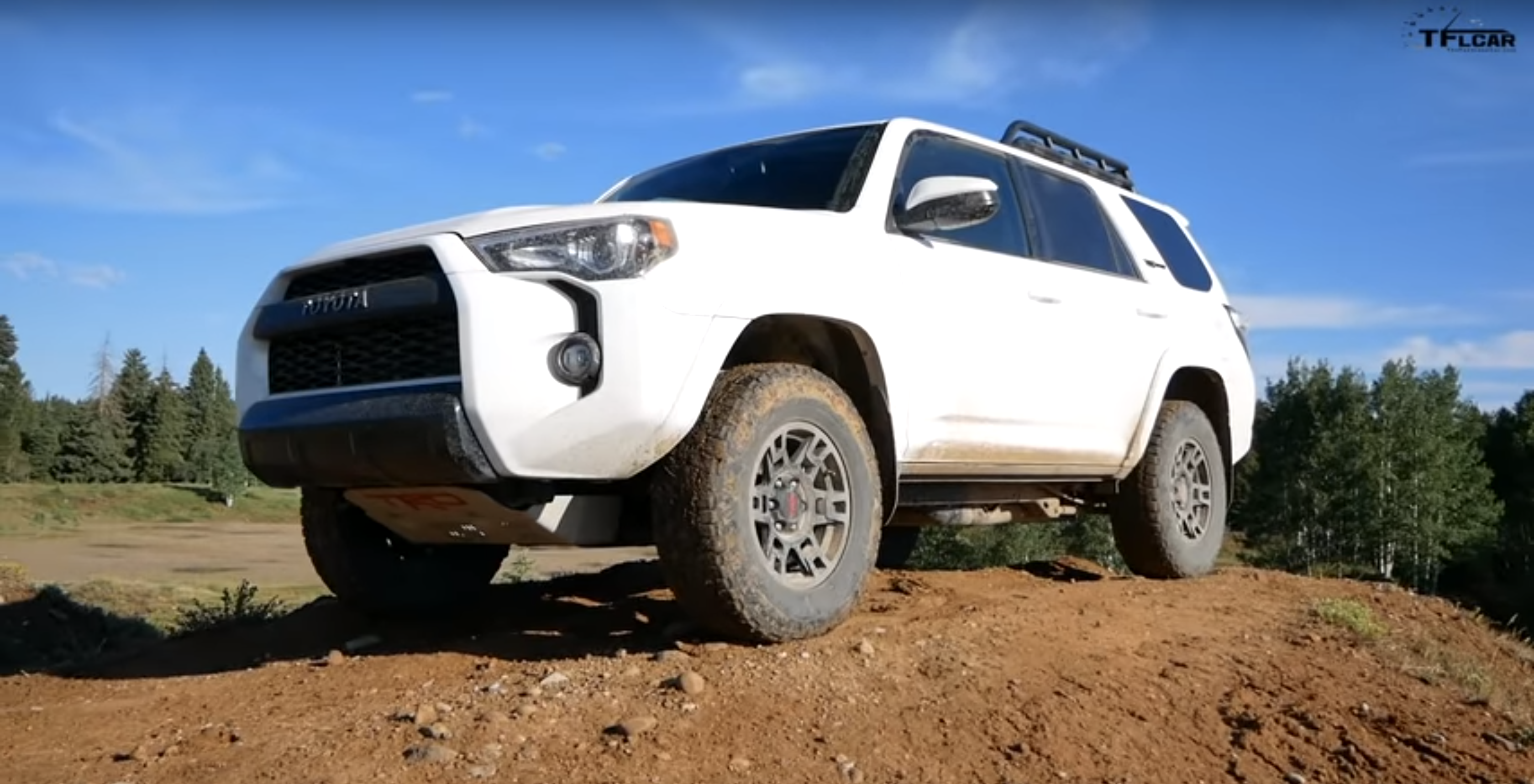 90 Concept of 2019 Toyota 4Runner Trd Pro Review Exterior and Interior by 2019 Toyota 4Runner Trd Pro Review