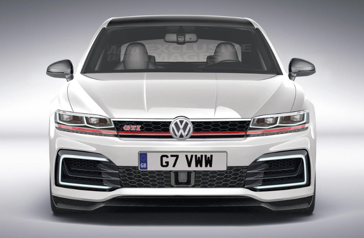 90 Concept of 2019 Volkswagen Gti Release Date Prices with 2019 Volkswagen Gti Release Date