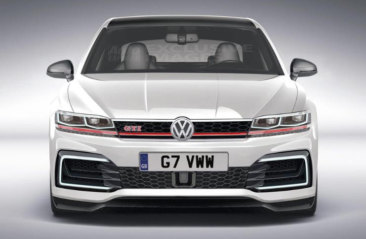 90 Concept of 2019 Volkswagen Gti Release Date Prices with 2019 Volkswagen Gti Release Date