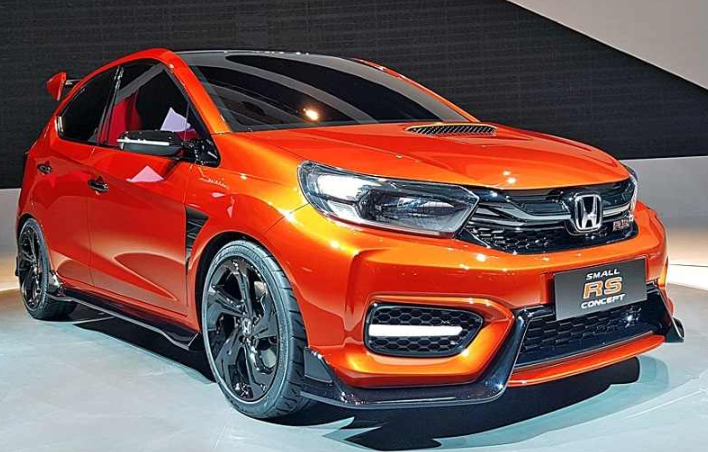 90 Concept of Honda Brio 2020 Spesification by Honda Brio 2020