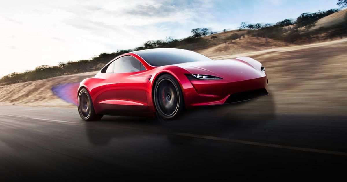 90 Concept of Tesla 2019 Flying Car Spesification by Tesla 2019 Flying Car