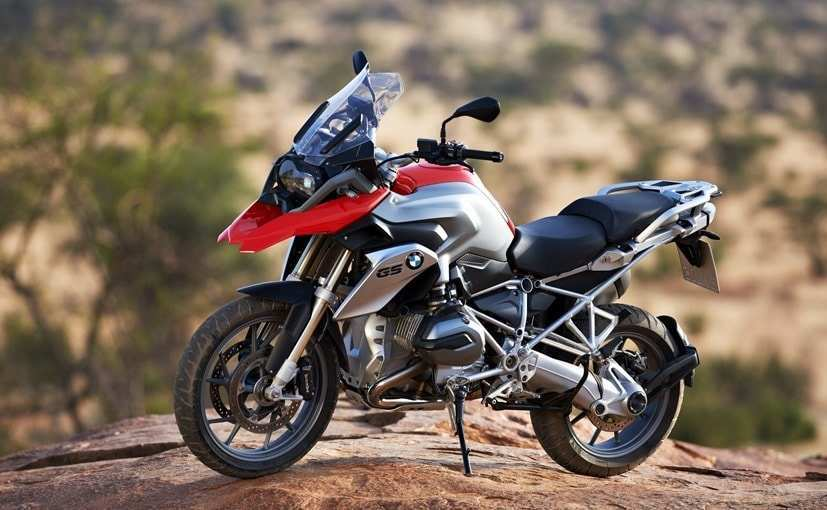 90 Gallery of 2019 Bmw Gs Adventure Redesign and Concept by 2019 Bmw Gs Adventure