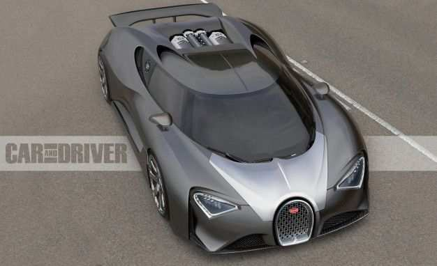 90 Gallery of 2019 Bugatti Cost First Drive for 2019 Bugatti Cost