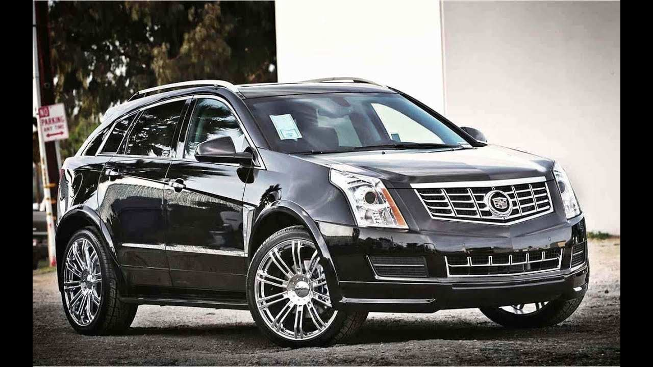 90 Gallery of 2019 Cadillac Srx Price Pictures for 2019 Cadillac Srx Price