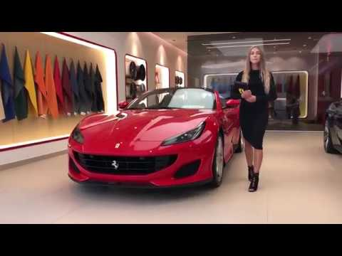 90 Gallery of 2019 Ferrari Portofino New Review by 2019 Ferrari Portofino