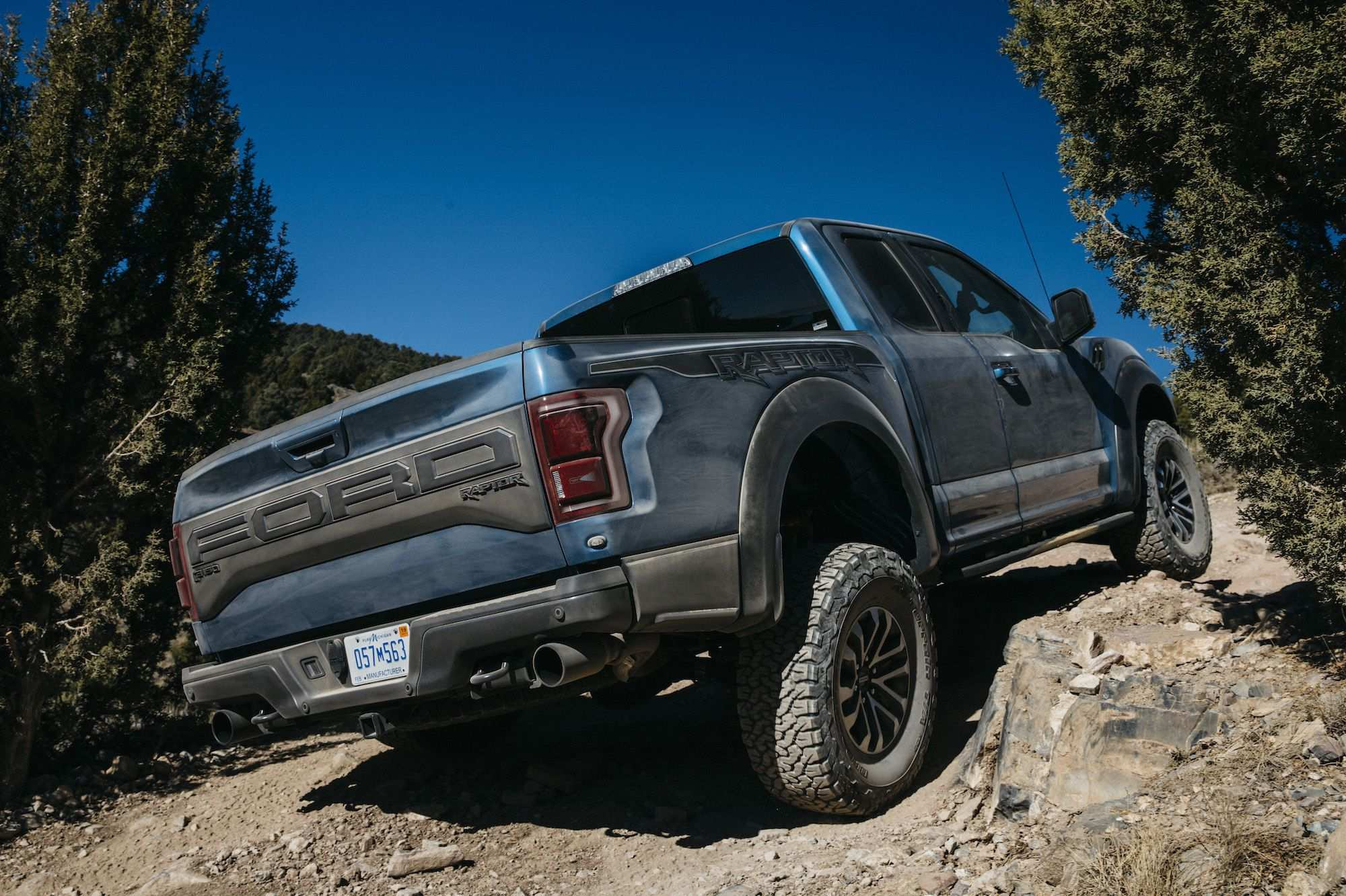 90 Gallery of 2019 Ford Raptor Ratings with 2019 Ford Raptor
