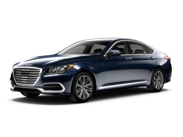 90 Gallery of 2019 Genesis G80 Release Date by 2019 Genesis G80