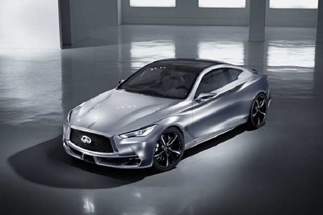 90 Gallery of 2019 Infiniti Black S Images by 2019 Infiniti Black S