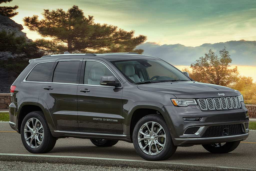 90 Gallery of 2019 Jeep Grand Spesification by 2019 Jeep Grand