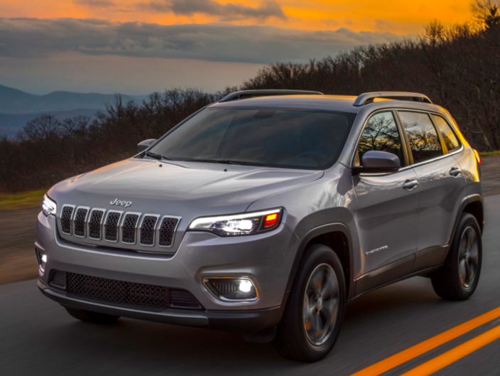 90 Gallery of 2019 Jeep Trailhawk Towing Capacity First Drive with 2019 Jeep Trailhawk Towing Capacity