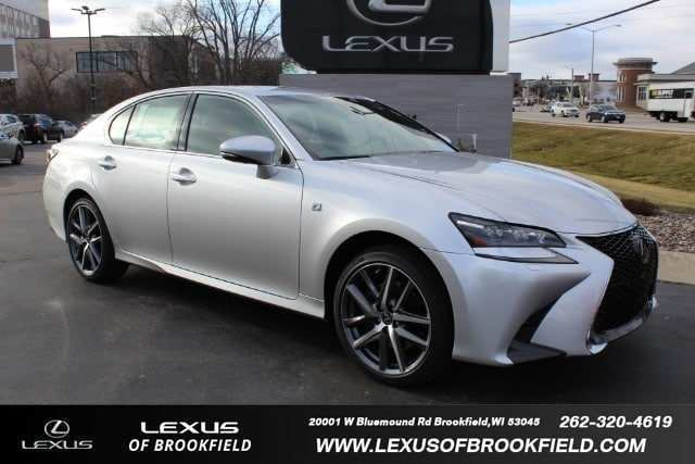 90 Gallery of 2019 Lexus Gs F Sport Overview with 2019 Lexus Gs F Sport