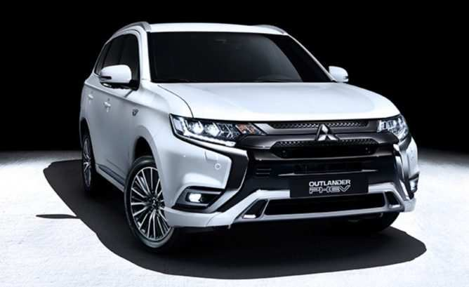 90 Gallery of 2019 Mitsubishi Outlander Phev Review Performance and New Engine for 2019 Mitsubishi Outlander Phev Review