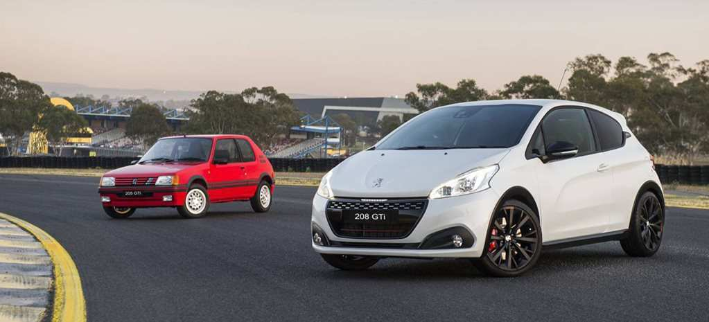 90 Gallery of 2019 Peugeot 208 Gti Interior with 2019 Peugeot 208 Gti