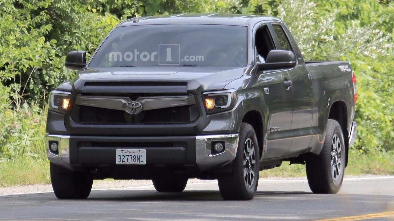 90 Gallery of 2019 Toyota Tundra Truck Redesign by 2019 Toyota Tundra Truck
