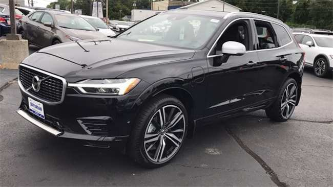 90 Gallery of 2019 Volvo Hybrid Spesification for 2019 Volvo Hybrid